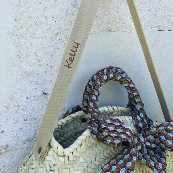 panier-rond-wax-bandouliere-personnalisee